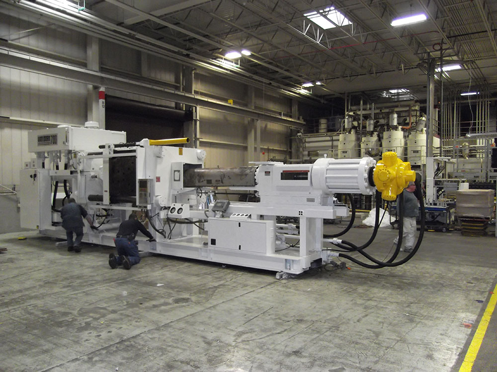 unicoat-electrostatic-spray-painting-services-grand-rapids-mi-machinery-plastic-injection-molding-machine