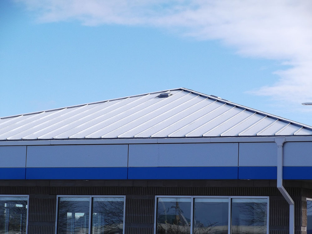 unicoat-electrostatic-spray-painting-services-grand-rapids-mi-retail-roof