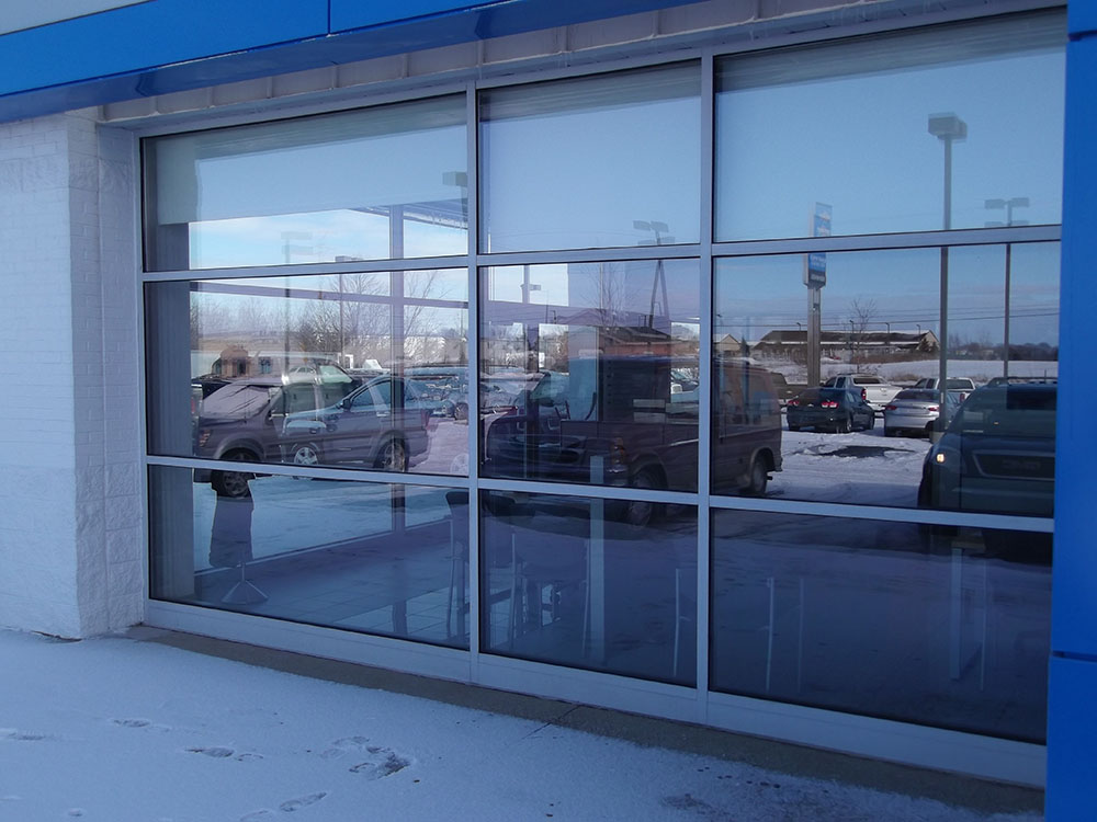 unicoat-electrostatic-spray-painting-services-grand-rapids-mi-retail-windows