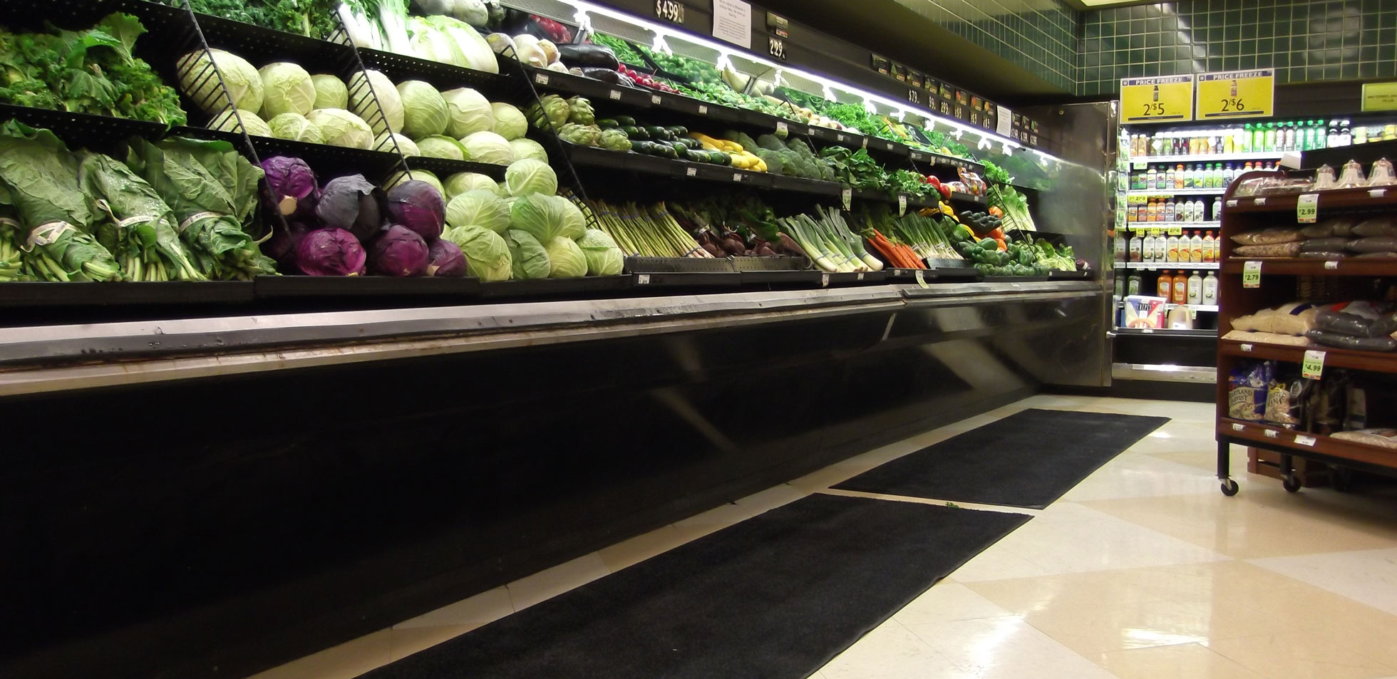 unicoat-electrostatic-spray-painting-services-grand-rapids-mi-grocery-store-retail