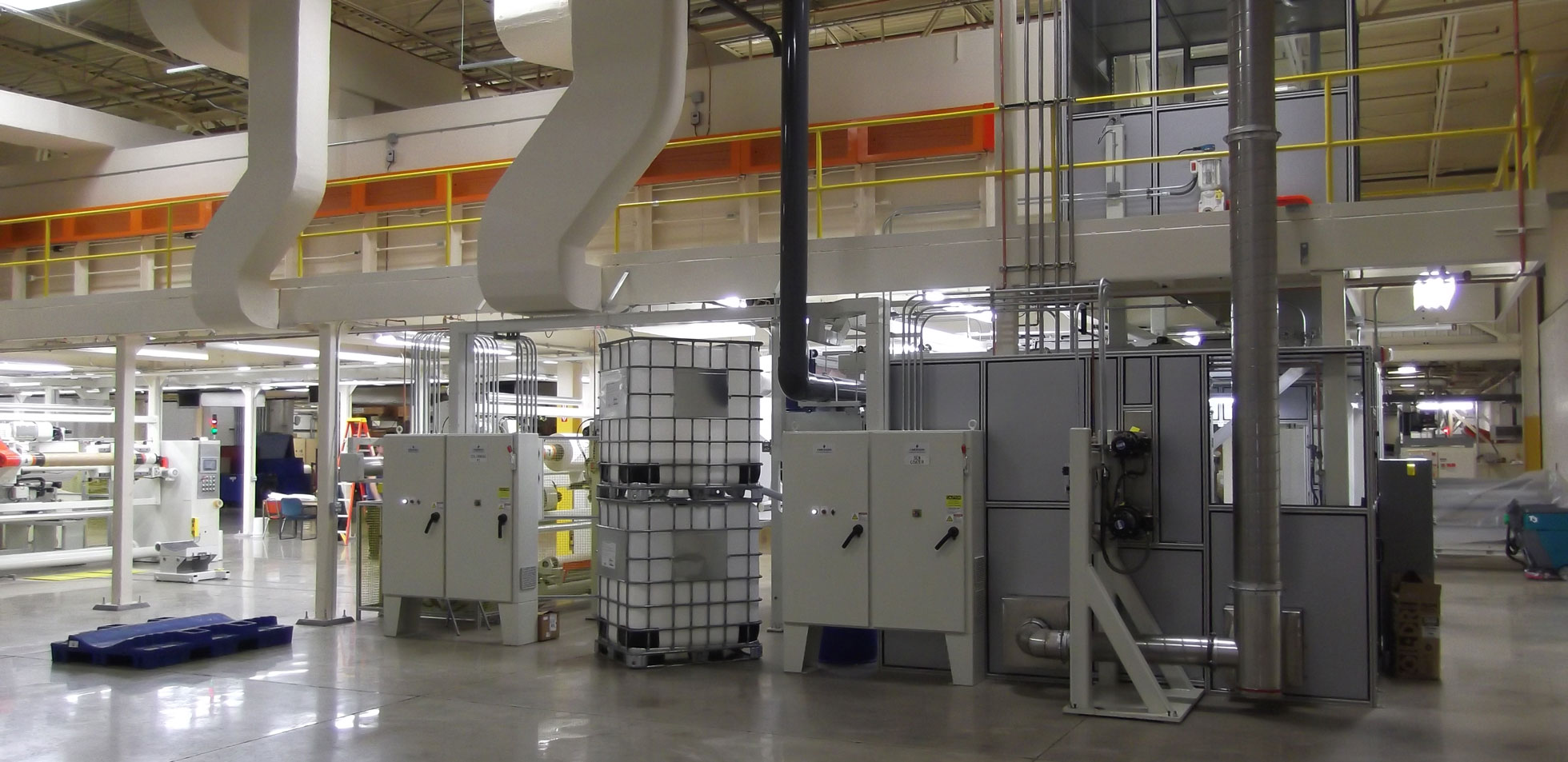 unicoat-electrostatic-spray-painting-services-grand-rapids-mi-industrial-applications